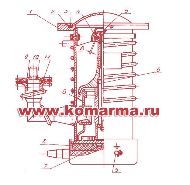 Насос НВДМ-100