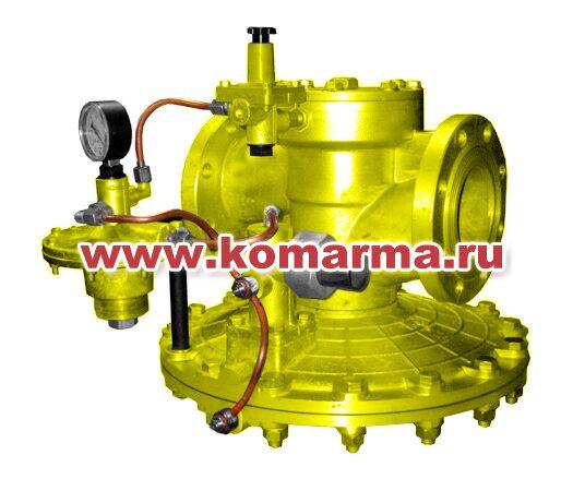 Дроссели регуляторов РДБК-1-100