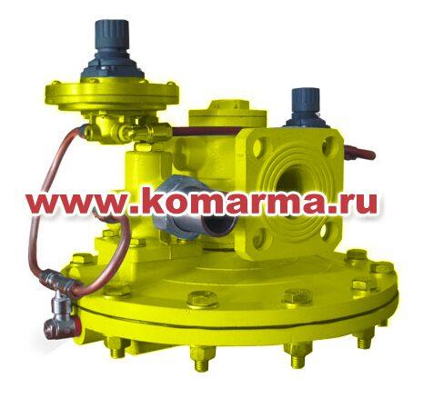 регулятор давления газа рдбк 1-50
